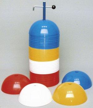 画像1: カラードーム(1セット40個入り)